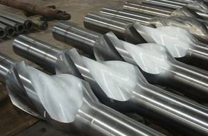 Wholesale drilling stabilizer: High Quality Open Die Forging Stabilizer Forging/Blank, Reamer Forging in Oil and Gas Drilling Indus