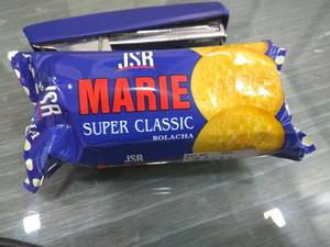 Wholesale gms: Marie Biscuit 50gms