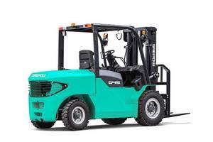 Wholesale ic forklift: Diesel Forklift 4T-mini5T