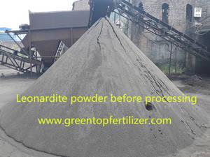 Wholesale humate based potassium: Leonardite