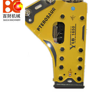 Wholesale breaker hammer for excavator: Hydraulic Breaker Hammer