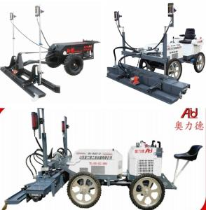 Wholesale Construction Tools: Mini Laser Screed for Sale