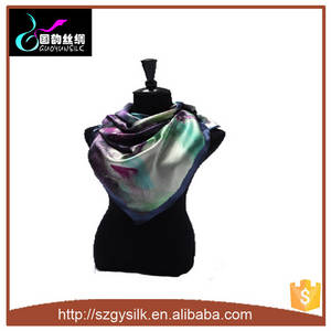 Wholesale silk satin scarf: Silk Scarf