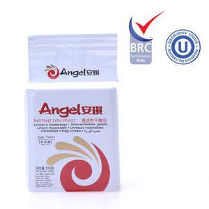 Wholesale instant dry yeast: Angel Instant Active Dry Yeast Sugar Tolerant