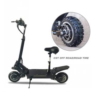 Wholesale 2 wheel electric scooter: Gtech Outdoor Sports Folding 60v 6000W E Scooter ADULT 2 Wheel 60v Electric Scooter
