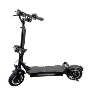 Wholesale led: China Supplier Factory Price Hot Selling 48v 2000W Foldable Electric Scooter with Colorful LED Light