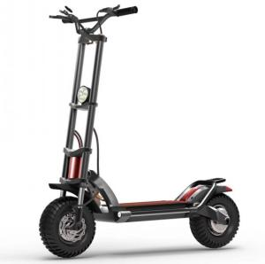 Wholesale gas scooter: The Most Fashionable 35ah 2400w Wolf Warrior 11 Electric Scooter