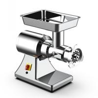 Commercial Machine Meat Grinders Meat Mincer Series On Sale 2