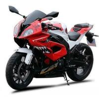 Fashion Design Adult Electric Motorcycle 5kw 8kw 10kw Electric Sports Motor