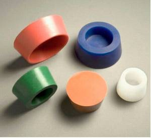 Wholesale Automotive Rubber: Silicone Hollow Caps Rubber Stoppers Silicone Plugs