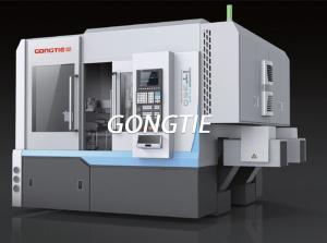 Wholesale vertical turning&milling combination: Precision CNC Lathe Turning Center