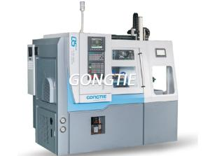 Wholesale robot cnc machine: CNC Lathe for Small Shafts