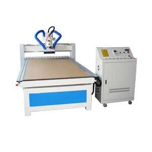 Sell CNC engraver woodwkrong machine (HT-1325A)