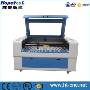 Wholesale bamboo mat: CO2 Laser Engraving/Cutting  Machine(HT-1390)