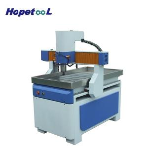 Wholesale casting aluminium: High Precision Metal CNC Router Engraver 6090