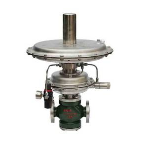 Wholesale stainless steel bellows: Self-operated Temperature Regulator