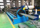 Wholesale tray forming machine: Auto Adjustable Cable Tray Roll Forming Machine For 100 - 300mm Width Profiles
