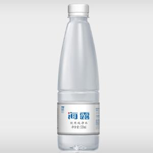 Wholesale drinking water: Sodium Free OCEAN AQUA Pure Bulk Bottled Drinking Water