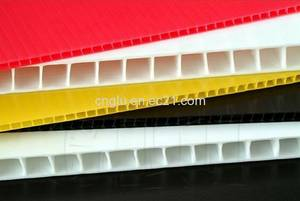 Wholesale argiculture: Light Weight Hollow Board, Durable PP Sheet, Cheap PP Board,
