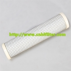 Stainless Steel Sintered Filter,Stable Drop Air Filter Cartridge,Exhaust Filter Cartridge,Exhaust Fi