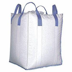 Wholesale Food Bags: Fibc Bags, Flexible Container Bag, Big Bag, Bulk Bag