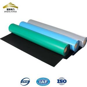 Wholesale laboratory tools and uses: Anti-static Insulating Rubber Stable Mats for Sale