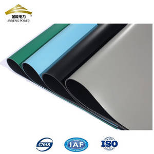 Wholesale Rubber Sheets: Thickness 3mm Gray ESD Rubber Mat/Sheet