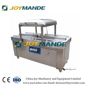 Wholesale Packaging Machinery: Industrial Food Vegetable Fruit Meat Sausage Vacuum Packing Machine