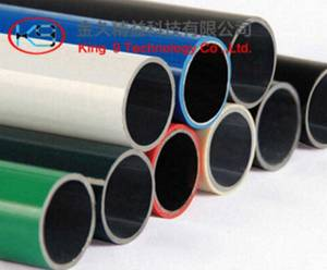 Wholesale rack: Lean Coated Tube for Lean Rack Systems