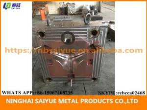 Wholesale non electric washing machine: Forming Single-Container Single-Container Washing Machine Spider Mould