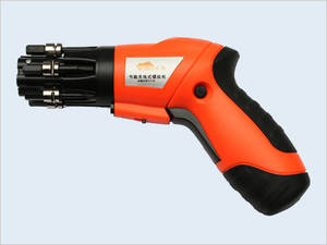 Wholesale screwdriver: SX-CS11 4.8v Multifunctional Cordless Screwdriver