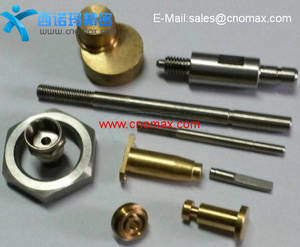 Wholesale c3604: Stainless Steel Parts, CNC Automatic Lathe Machining