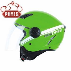 Wholesale Motorcycle Accessories: New Design Open Face Motorcycle Helmet