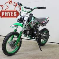 125cc Bike Adults Stable Quality 125cc Off-road Motocross or 125cc Dirt Bikes