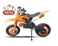 2 Stroke Luxury Dirt Bike for Kids