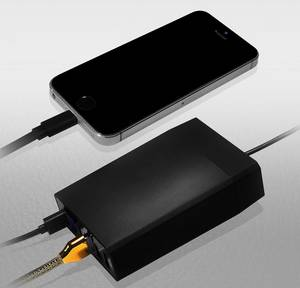 Wholesale qc3.0 wall charger: QC3.0 5V 10A 6Ports USB Wall Charger