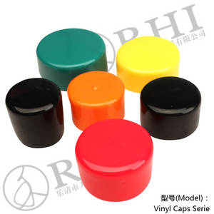 Wholesale Cable End Caps: PVC Cable Pipe End Cap