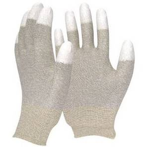 Wholesale conductive yarn: Conductive ( Copper Yarn) Glove