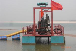 Wholesale submersible pump: Submersible Pump Sand Suction Dredger