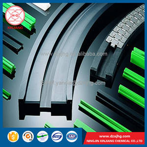 Wholesale guide rail: HDPE Chain Guide Rails Use in Industry