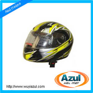 Wholesale full face helmet: Flip Up Full Face Motorcycle Helmet