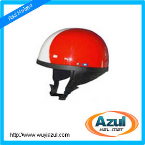 Wholesale novelty: Quick Release Buckle Novelty Motorcycle Helmets