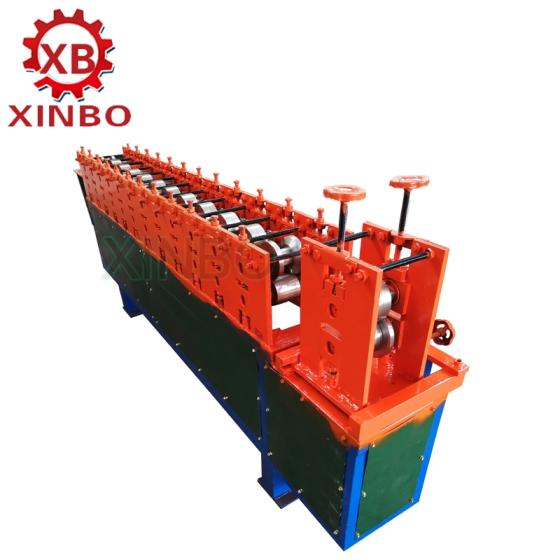 Sell Light Steel Keel Making Machine Supplier