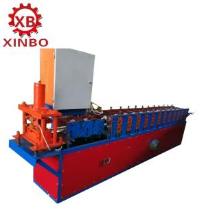 Wholesale adjustable frequency ac drive: Rolling Door Making Machine