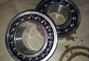 Wholesale Other Ball Bearings: 1301 Self Aligning Bearing Self-aligning Ball Bearing 1301G14