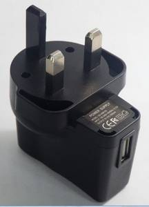 Wholesale cell phone charger: USB Charger for Cell Phones US/EU/UK PLUG