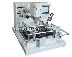 Wholesale pcb repair: IR5020 Infrared Bga Rework Station for PCB Repair