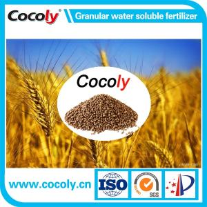 Wholesale humic acid: Humic Acid Added New Type Chemical Fertilizer