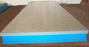 Wholesale workbench: Special Specifications Can Be Made Cast Iron Measuring Workbench