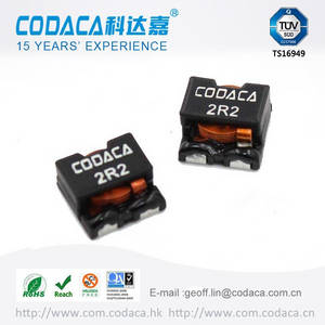 Wholesale Inductors: Inductor Replace To TDK VLM /Sumida CSER Series